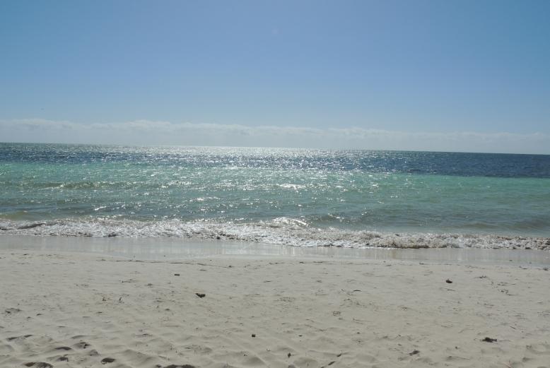 Atlantic Ocean - Bahia Honda state park